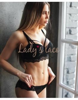 Купить Изыск в интернет-магазине нижнего белья Lady's Lace.