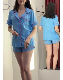 """Купить Пижама """"Кэнди"""" в интернет-магазине нижнего белья Lady's Lace."""
