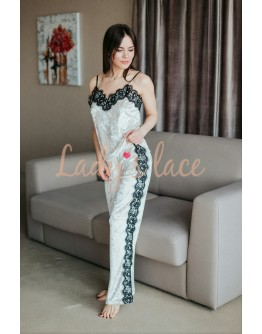 """Купить Пижама """"Soft"""" в интернет-магазине нижнего белья Lady's Lace."""