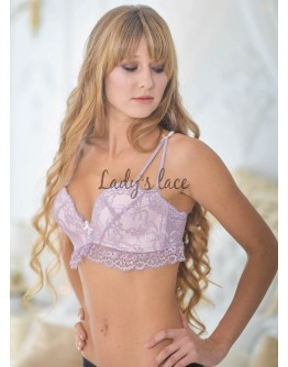 Купить Cosmopoliten розовый лиф без косточек в интернет-магазине нижнего белья Lady's Lace.