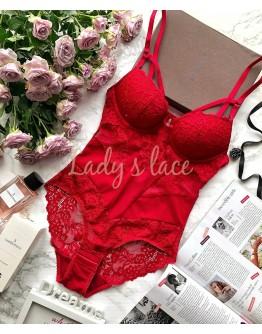 Купить Victory Бордо в интернет-магазине нижнего белья Lady's Lace.