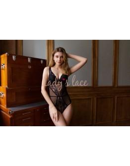Купить Изыск Черный в интернет-магазине нижнего белья Lady's Lace.