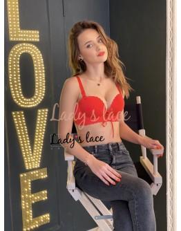 Купить Valentines Day Красный в интернет-магазине нижнего белья Lady's Lace.