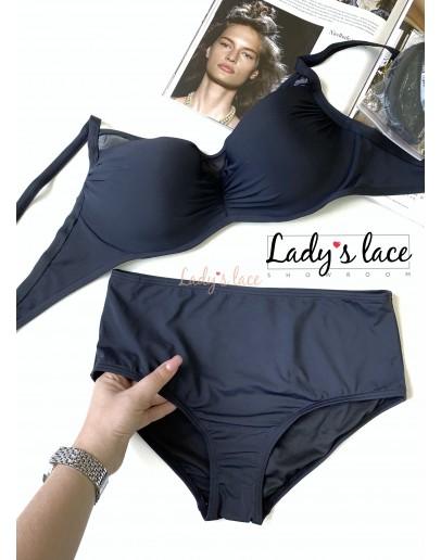Купить Ava Черный в интернет-магазине нижнего белья Lady's Lace.