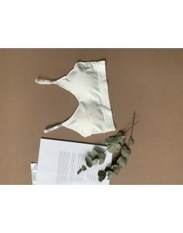Купить Топ Ines Белый в интернет-магазине нижнего белья Lady's Lace.