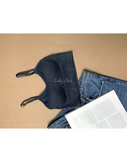 Купить Топ Ingrid Синий в интернет-магазине нижнего белья Lady's Lace.