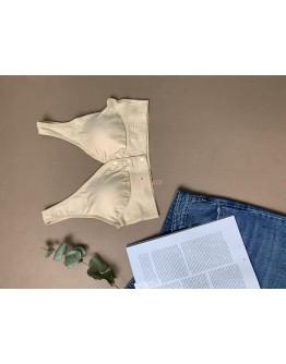 Купить Топ Siona Бежевый в интернет-магазине нижнего белья Lady's Lace.